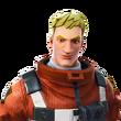 Spationaute (Sans Masque)