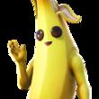 Banane Icon-X