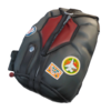 Bogey Bag - Back Bling - Fortnite
