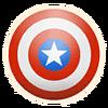 Captain America's Shield - Emoticon - Fortnite