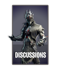 Discussions - Cover - Fortnite