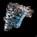 Frozen Iron Cage - Back Bling - Fortnite
