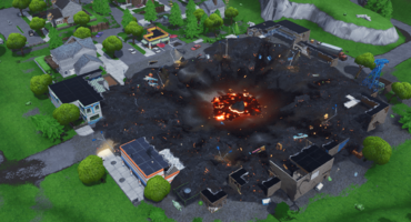 Retail Row (Fin Saison 8)