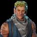 Soldier HID Commando 010 VR
