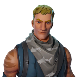 Epic (Jonesy)