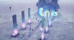 Fortnite Nexus Event