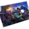 Quiet On The Set! - Loading Screen - Fortnite