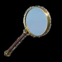 Magnifying Axe - Pickaxe - Fortnite