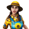 Sunflower - Outfit - Fortnite