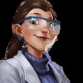 Lead Inventor Female - Survivor - Fortnite