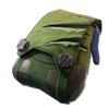 Slashed - Back Bling - Fortnite