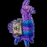 Troll Stash Llama - Llama - Fortnite