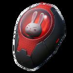 Cryolapin (Rouge)