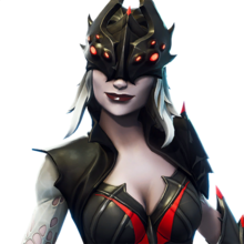 Arachne - Outfit - Fortnite