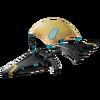 Banana Bomber - Glider - Fortnite