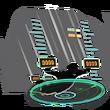 Overlay - Contrail - Fortnite