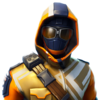 Summit Striker - Outfit - Fortnite
