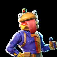 Boss Burger Icon-X