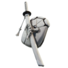 Ignition - Back Bling - Fortnite