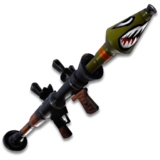 Icon Weapons SK RPG7 L