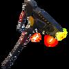 Megavolt - Pickaxe - Fortnite