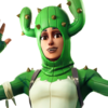 Prickly Patroller - Outfit - Fortnite