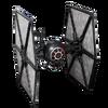 First Order TIE Fighter - Glider - Fortnite