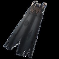 Frozen Shroud - Back Bling - Fortnite