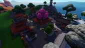 Fortnite S7 Lucky Landings