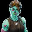 Soldat Ghoule Icon