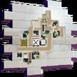 Tilted Map - Spray - Fortnite