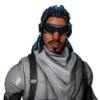 Absolute Zero - Outfit - Fortnite