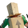 Boxer - Outfit - Fortnite