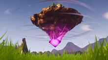 Floating Island - Fortnite