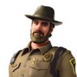 Chef Hopper Icon-X