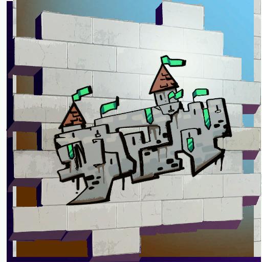 Spraymotiv