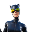 Catwoman Comic-Outfit (Skin)