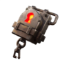 Padlock - Back Bling - Fortnite