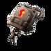 Padlock - Back Bling - Fortnite