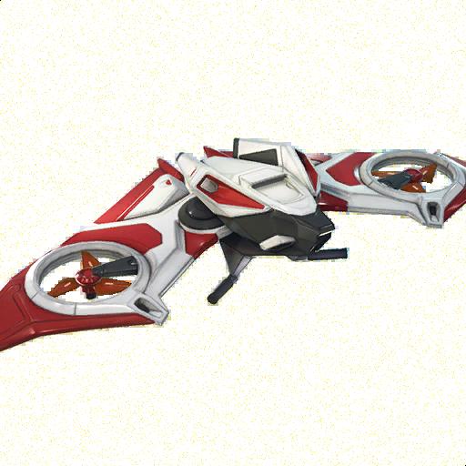 Image Rotor Glider Fortnite Png Fortnite Wiki Fandom