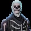 Soldat au Crâne Icon