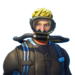 Wreck Raider - Outfit - Fortnite