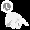 Emergency override icon