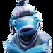 Frozen Fishstick - Outfit - Fortnite