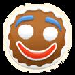 Ginger Gunner - Emoticon - Fortnite