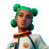 Siona - Outfit - Fortnite