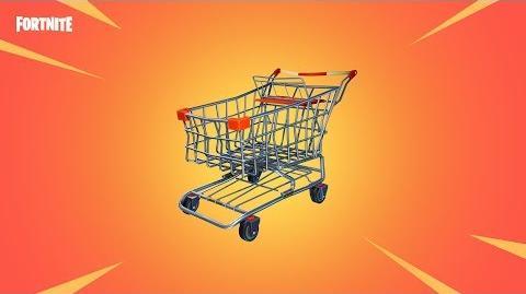 Einkaufswagen Jetzt spielbar