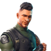 Squad Leader (New) - Outfit - Fortnite