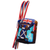 Alpine Accessories GBR - Back Bling - Fortnite