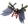 Bladed Wings - Back Bling - Fortnite